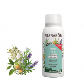 Spray aria - 75 ml | Pranarôm