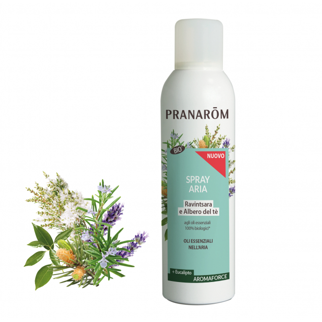 Spray aria - 150 ml | Pranarôm