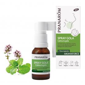 Spray gola - 15 ml | Pranarôm