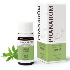 Alloro - 5 ml | Pranarôm