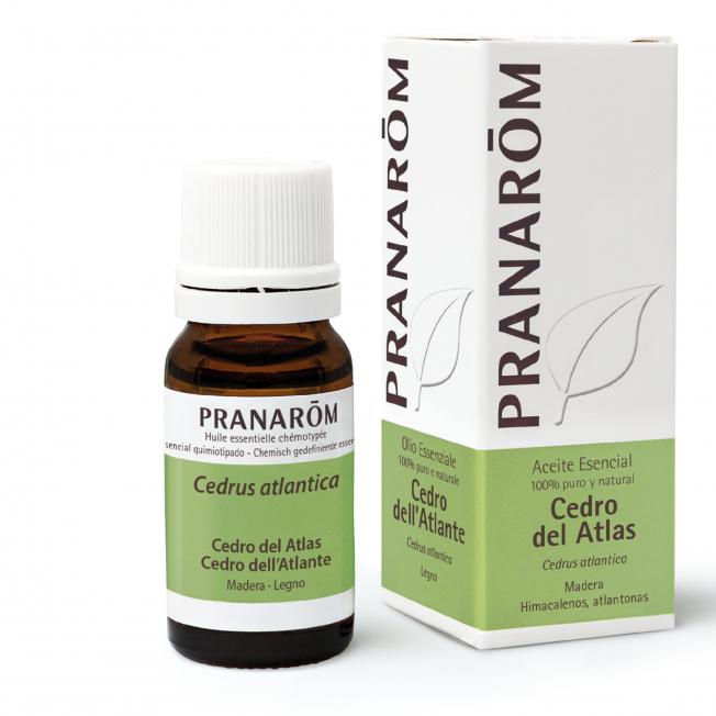 Cedro dell'Atlante - 10 ml   Pranarôm