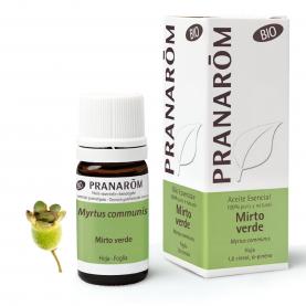 Mirto verde - 5 ml | Pranarôm
