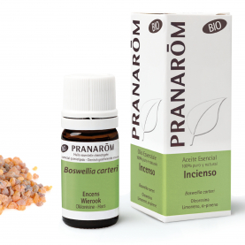 Incenso - 5 ml | Pranarôm