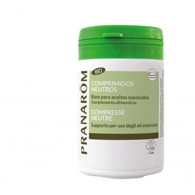 Compresse neutre - 30 g | Pranarôm