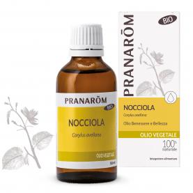 Nocciola - 50 ml | Pranarôm