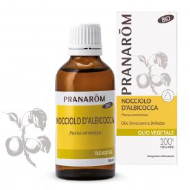 Nocciolo d'albicocca - 50 ml | Pranarôm