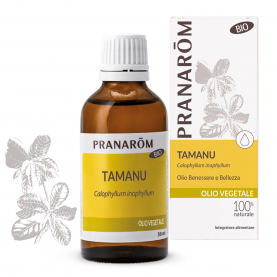 Tamanu - 50 ml | Pranarôm