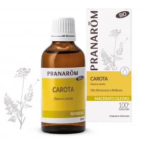 Carota - 50 ml | Pranarôm