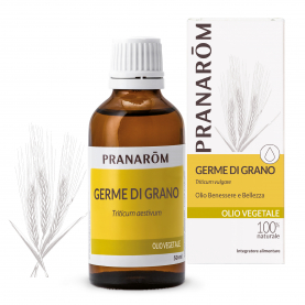 Germe di grano - 50 ml | Pranarôm