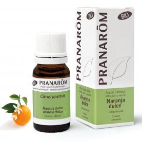 Arancio dolce - 10 ml | Pranarôm