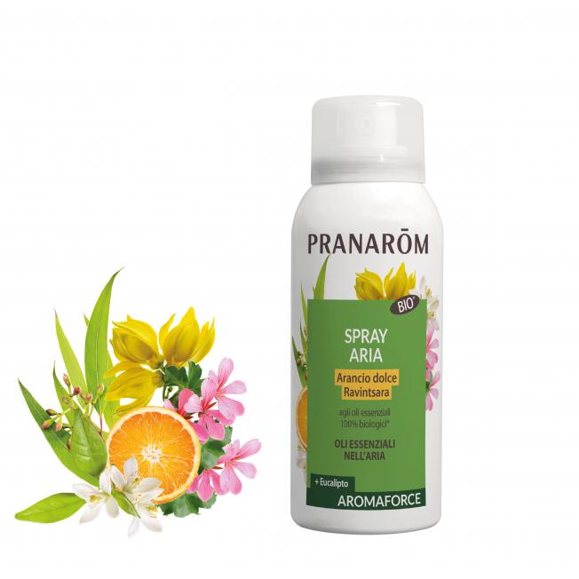 Spray aria - 75 ml   Pranarôm