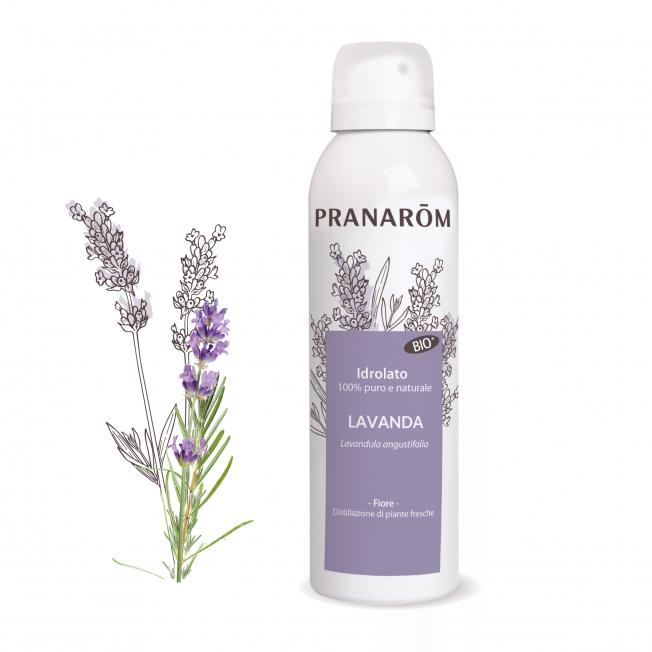 Idrolato Lavanda - 150 ml   Pranarôm