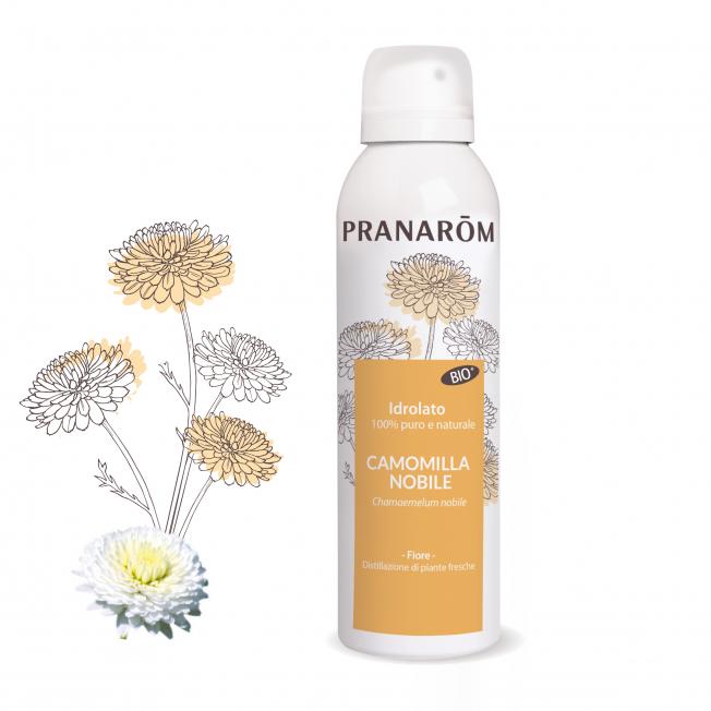 Idrolato Camomilla nobile - 150 ml | Pranarôm