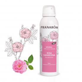 Idrolato Rosa Damascena - 150 ml | Pranarôm