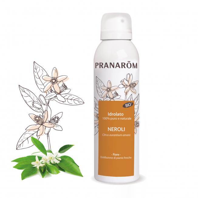 Idrolato Neroli - 150 ml | Pranarôm
