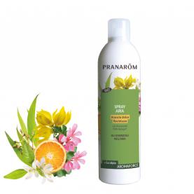 Spray aria | Pranarôm