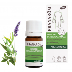 Sinergia - Naturali difese - 5 ml | Pranarôm