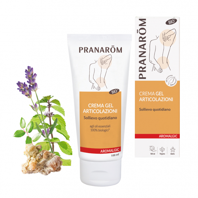 Crema gel - Articolazioni - 100 ml | Pranarôm