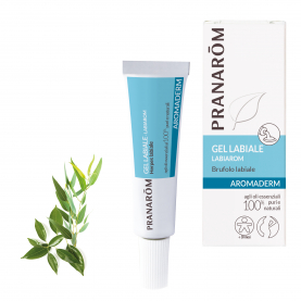 Gel labiale - 5 ml | Pranarôm
