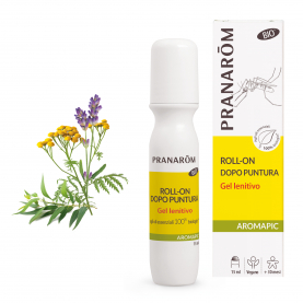 Roll-on Dopo puntura - 15 ml | Pranarôm