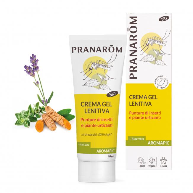 Crema gel lenitiva - 40 ml   Pranarôm