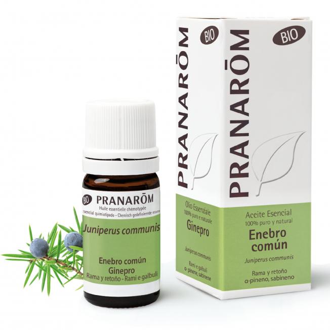 Ginepro - 5 ml | Pranarôm