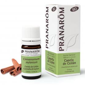 Cannella di Ceylon - 5 ml | Pranarôm