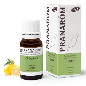 Limone - 10 ml | Pranarôm