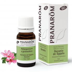 Geranio - 10 ml | Pranarôm