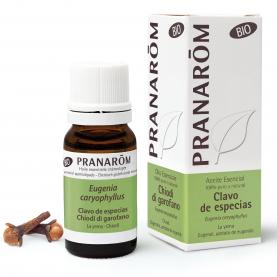 Chiodi di garofano - 10 ml | Pranarôm