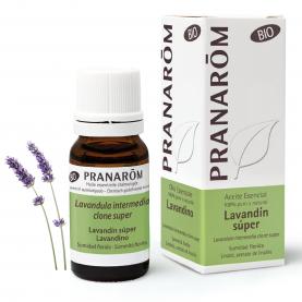 Lavandino - 10 ml | Pranarôm