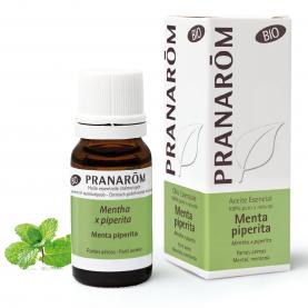 Menta piperita - 10 ml | Pranarôm