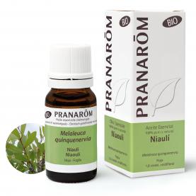 Niaouli - 10 ml | Pranarôm