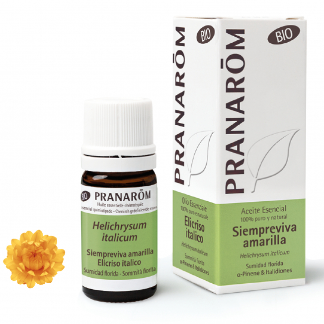 Elicriso italico - 5 ml   Pranarôm