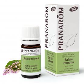 Salvia sclarea - 5 ml | Pranarôm