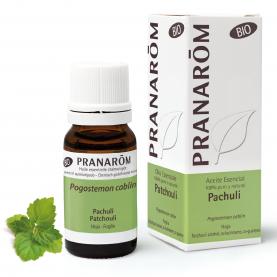 Patchouli - 10 ml | Pranarôm
