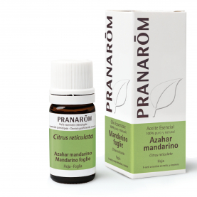 Mandarino foglie - 5 ml | Pranarôm
