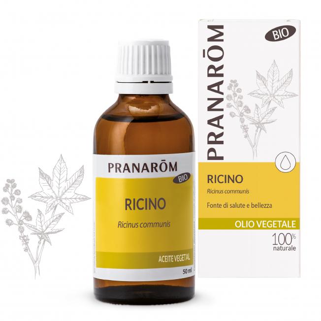 Ricino - 50 ml | Pranarôm