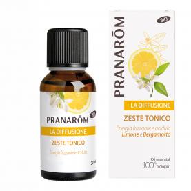 Zeste tonico - 30 ml | Pranarôm