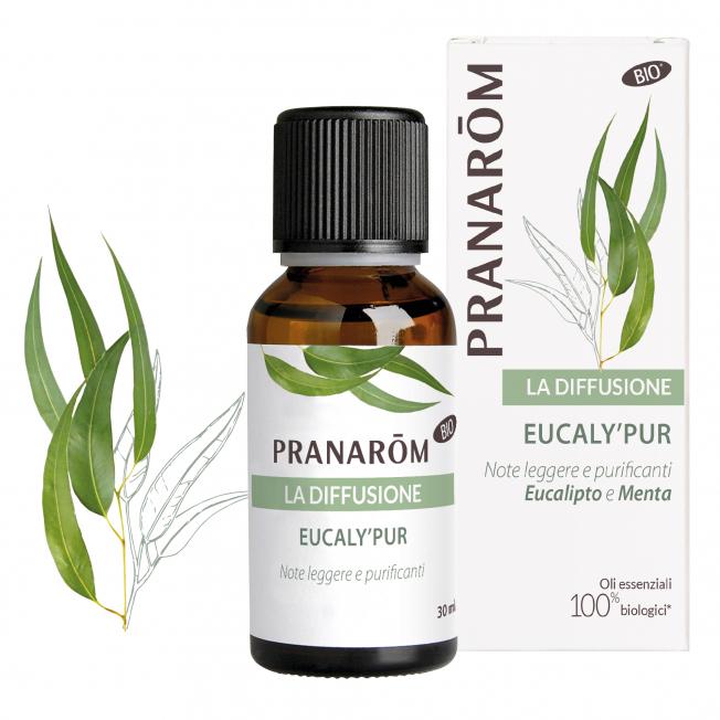Eucaly'Pur - 30 ml | Pranarôm