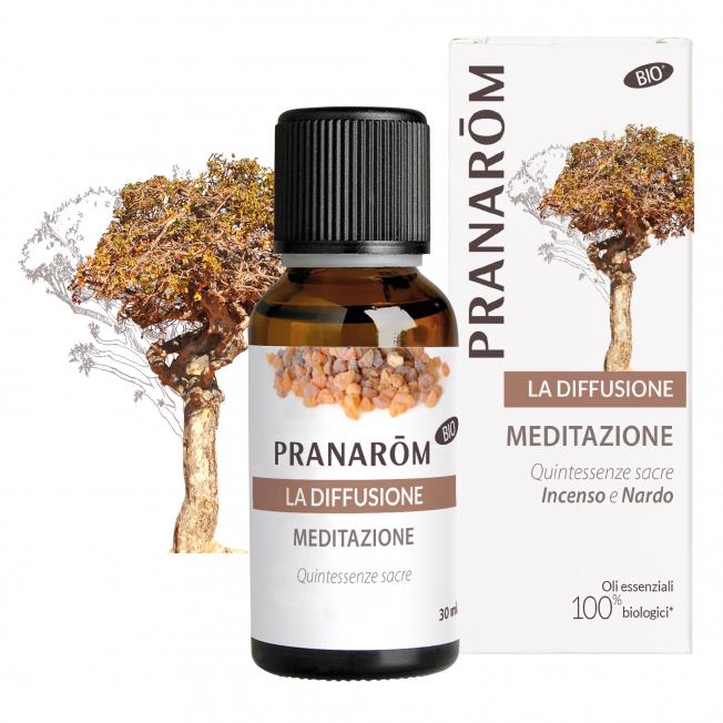Meditazione - 30 ml   Pranarôm